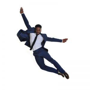 Stretch Suit